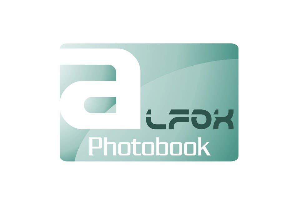 Inscrição nº                                         32                                      do Concurso para                                         Logo Design for alfox photobook