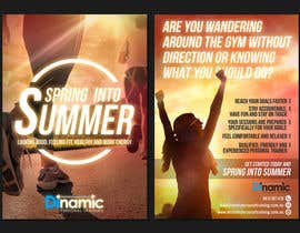 Nro 64 kilpailuun Spring into Summer käyttäjältä elgu