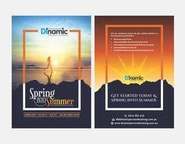 Nro 59 kilpailuun Spring into Summer käyttäjältä meenapatwal