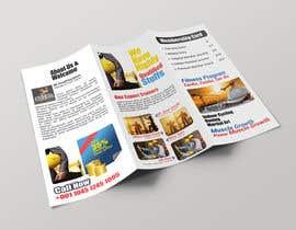 Nro 39 kilpailuun Design & Develop Branding Identity käyttäjältä moucak