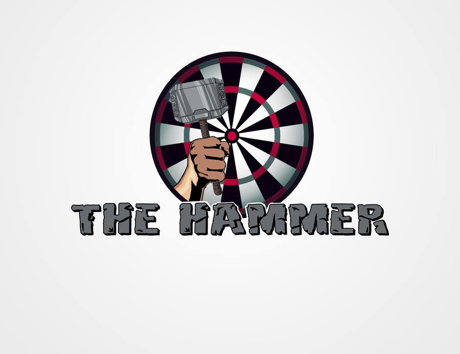Proposition n°21 du concours Design a Logo for High Profile Professional Darts Player