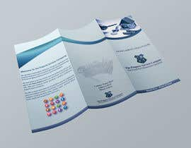 #21 para Brochure Design por CreationsByMoss