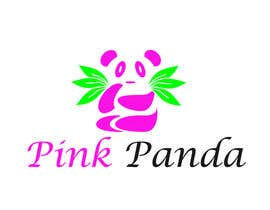 #246 for Design a Logo for PinkPanda by slamet77