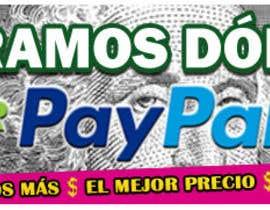 Nro 8 kilpailuun Diseñar un banner Publicitario [BUENA PAGA] käyttäjältä josedaniel620