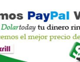 Nro 13 kilpailuun Diseñar un banner Publicitario [BUENA PAGA] käyttäjältä webhostrd