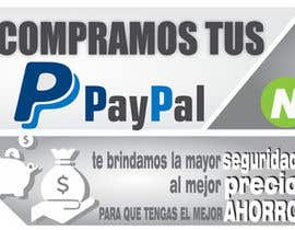 Nro 16 kilpailuun Diseñar un banner Publicitario [BUENA PAGA] käyttäjältä nadiab176
