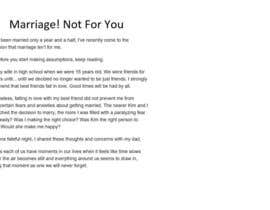 yogeshsardana tarafından Write some viral articles için no 6