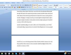 lizabeth3054 tarafından Write some viral articles için no 1
