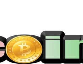 #27 para Design a Logo for bitcoin website por Paleruby