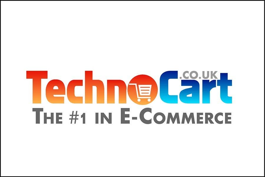 Contest Entry #11 for Design a Logo for TechnoCart.co.uk