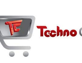 nº 33 pour Design a Logo for TechnoCart.co.uk par trustmaxsl