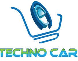 #36 cho Design a Logo for TechnoCart.co.uk bởi trustmaxsl
