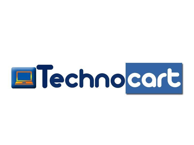 Contest Entry #4 for Design a Logo for TechnoCart.co.uk