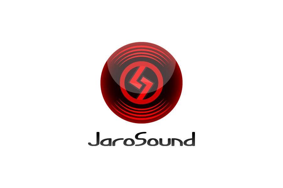 Penyertaan Peraduan #                                        40                                      untuk                                         Design a Logo for recording studio