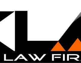 #91 for Design a Logo for Kenn Law Firm, LLC by granapco