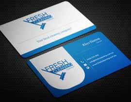 Nro 12 kilpailuun Flyer & business card design käyttäjältä aruphalder11