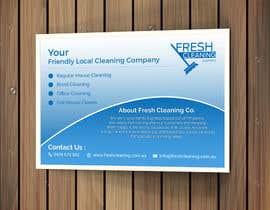 Nro 85 kilpailuun Flyer & business card design käyttäjältä saikat9999