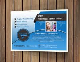 Nro 92 kilpailuun Flyer & business card design käyttäjältä saikat9999
