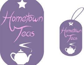 #1 cho Logo Design for Teashop - repost bởi snackeg