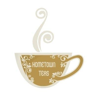 #43 for Logo Design for Teashop - repost by AminaHavet
