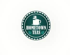#29 for Logo Design for Teashop - repost - repost by Pedro1973