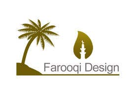 #34 cho Design a Logo for Farooqi Design bởi clickstec