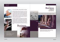 Contest Entry #21 for Brochure Design for Business 360 LLC