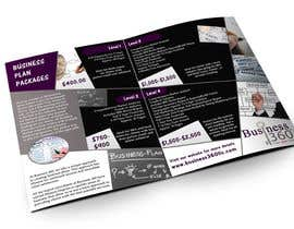 nº 51 pour Brochure Design for Business 360 LLC par creationz2011