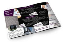 Contest Entry #33 for Brochure Design for Business 360 LLC