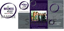 Contest Entry #23 for Brochure Design for Business 360 LLC