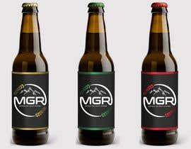 nº 48 pour Concevoir un logo pour la brasserie MGR par griffindesing