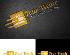 #24 for 'Four Weale Catering' I need a logo designed for my new private catering business!!  -- 2 by wpdtpg