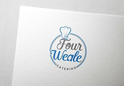 aliciavector tarafından 'Four Weale Catering' I need a logo designed for my new private catering business!!  -- 2 için no 69