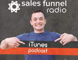 Nro 27 kilpailuun Design a SWEET iTunes Podcast Cover image + matching banner käyttäjältä jorikrosa