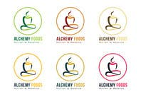 Contest Entry #220 for Design a Logo for Alchemy Foods