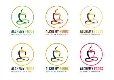 #220 for Design a Logo for Alchemy Foods by mariadesigns78