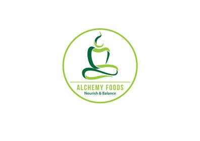 #227 for Design a Logo for Alchemy Foods by mariadesigns78