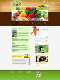#12 for Wordpress Website Design by webmastersud