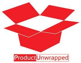 javvadveerani tarafından Product Unwrapped logo -- 2 için no 21