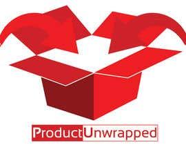 javvadveerani tarafından Product Unwrapped logo -- 2 için no 29