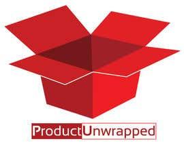 javvadveerani tarafından Product Unwrapped logo -- 2 için no 41