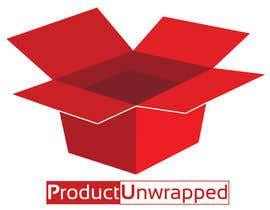 javvadveerani tarafından Product Unwrapped logo -- 2 için no 43