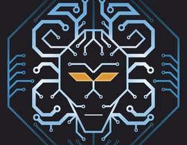 nickender tarafından Design an Information Security / Hacking Themed Sticker/Tattoo için no 3