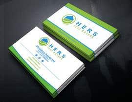 Nro 41 kilpailuun Design some Business Cards käyttäjältä sanjoypl15