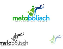 #71 untuk Graphic Design for metabolisch.com its a weight loss website start up oleh junaidaf