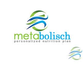 #65 для Graphic Design for metabolisch.com its a weight loss website start up от junaidaf
