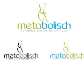 #68 для Graphic Design for metabolisch.com its a weight loss website start up от junaidaf