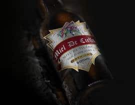 Nro 38 kilpailuun Design a beer label käyttäjältä cvijayanand2009