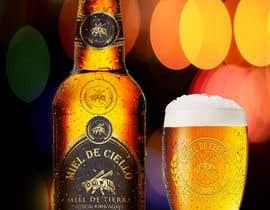 Nro 49 kilpailuun Design a beer label käyttäjältä cvijayanand2009