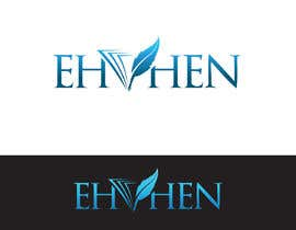 #89 for Design a Logo for Ehvhen by alexandracol